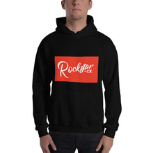 Load image into Gallery viewer, Rockstar CX Red Brick Unisex Heavy Blend Hooded Sweatshirt