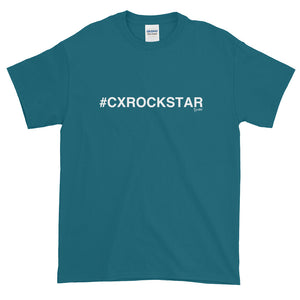 #CXROCKSTAR Short-Sleeve T-Shirt