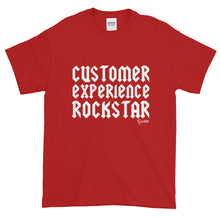 Load image into Gallery viewer, CX Rockstar - Gildan 2000 Ultra Cotton T-Shirt