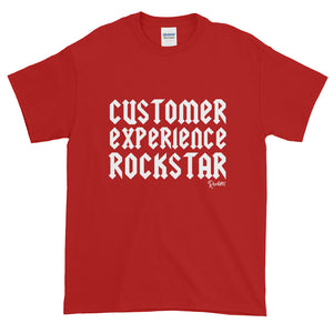 CX Rockstar - Gildan 2000 Ultra Cotton T-Shirt
