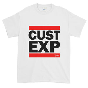 CUST EXP White - Gildan 2000 Ultra Cotton T-Shirt