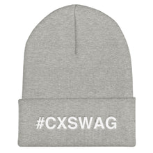 Load image into Gallery viewer, #CXSWAG Cuffed Beanie