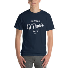 Load image into Gallery viewer, On That CX Hustle - Short-Sleeve T-Shirt