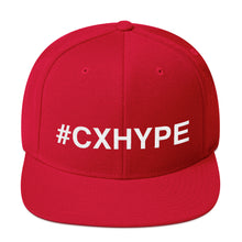 Load image into Gallery viewer, #CXHYPE Snapback Hat