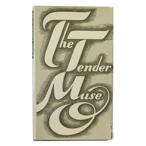 The Tender Muse. Collection of Verse.