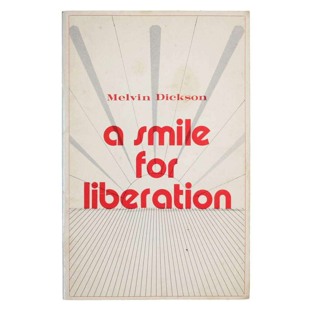 A Smile for Liberation