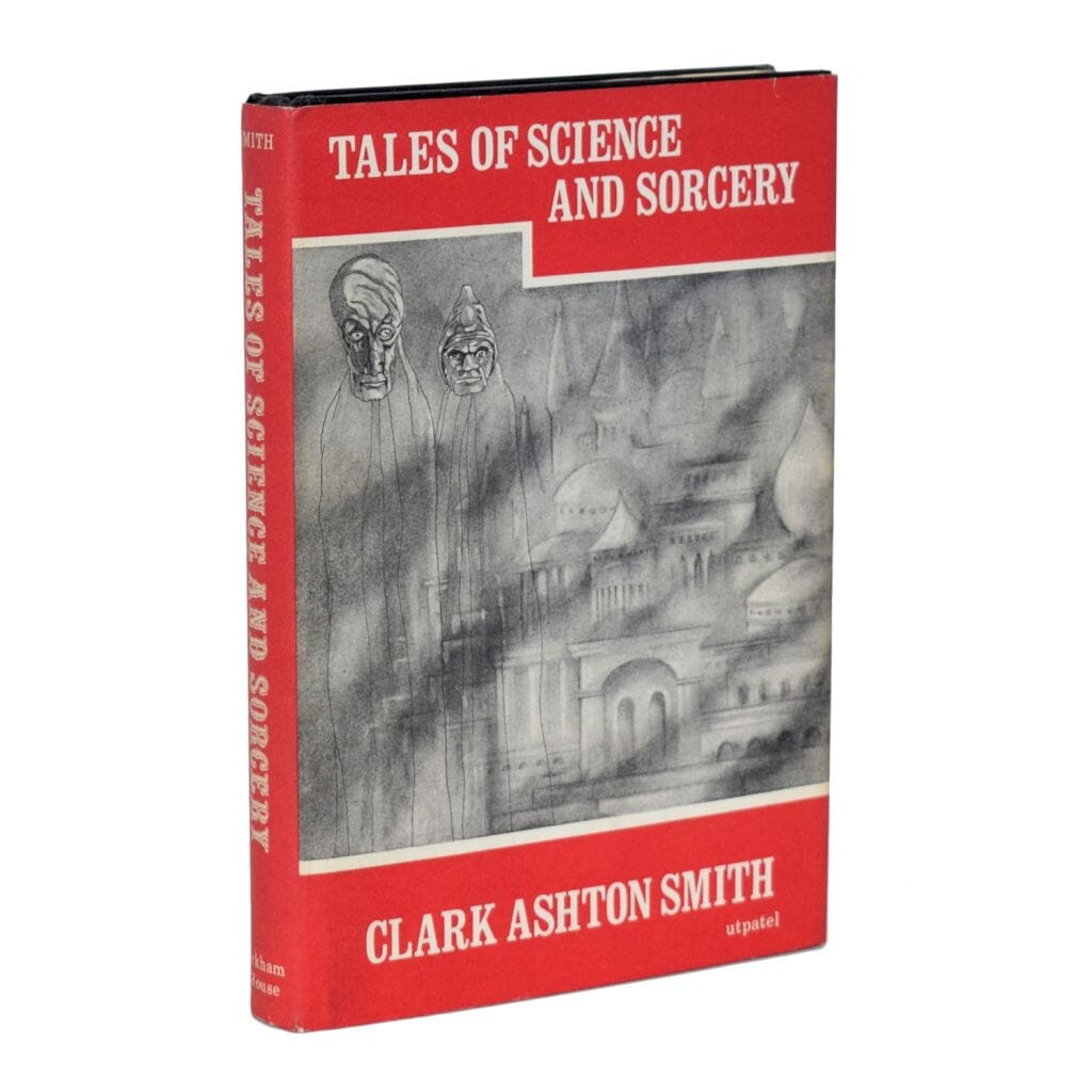 Tales of Science and Sorcery