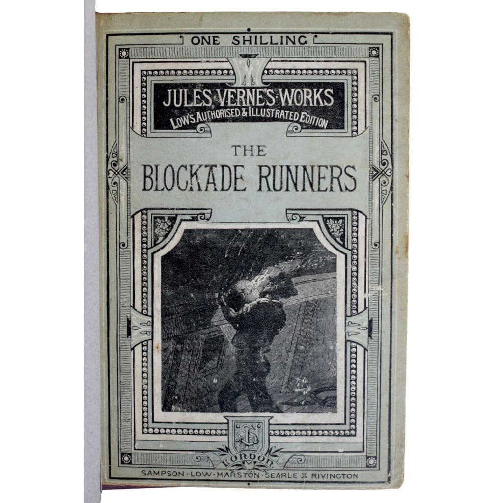 The Blockade Runners.