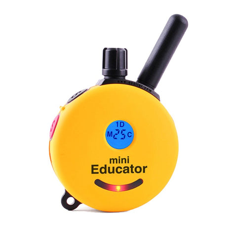 ET-300 Mini Educator Transmitter Remote