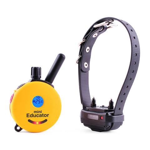 ET-300 Mini Educator Remote Dog Trainer