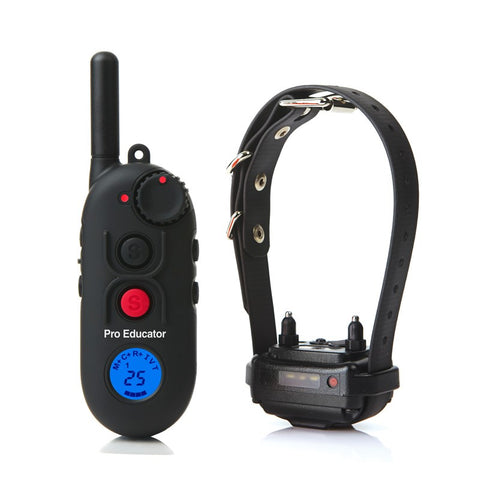 PE-900 Pro Educator Remote Dog Trainer
