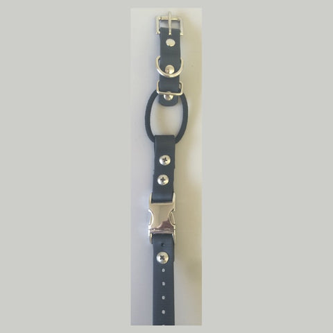 "1"" Quick-Snap Bungee Collar (33"" Length)"