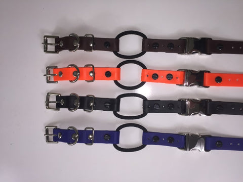 "3/4"" Quick-Snap Bungee Collar (33"" Length)"