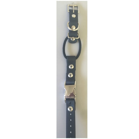 "3/4"" Quick Snap Bungee Collar (37"" Length)"