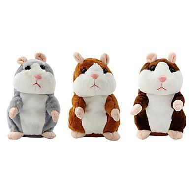 #Christmas -Sale!-Talking Hamster