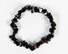 Load image into Gallery viewer, Onyx Stone Bracelet image 2