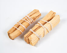 Load image into Gallery viewer, Palo Santo Sticks, Fresh High Grade Wood Incense