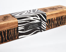 Load image into Gallery viewer, Animal Print Incense Box image 2