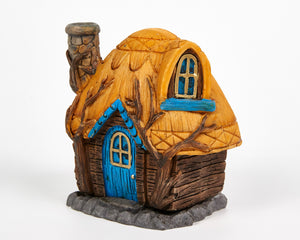 Buttercup Cottage Incense Cone Holder image 4