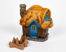 Load image into Gallery viewer, Buttercup Cottage Incense Cone Holder image 1