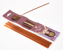Load image into Gallery viewer, Purple Incense Holder Esscents Flower image 1