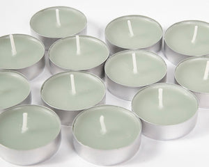 Ocean Scented Tea Lights Candles, 6 Pack, 12 Pack
