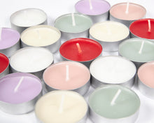 Load image into Gallery viewer, Ocean Scented Tea Lights Candles, 6 Pack, 12 Pack