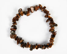 Load image into Gallery viewer, Tiger Eye Stone Bracelet image 2