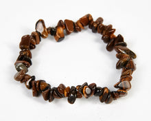 Load image into Gallery viewer, Tiger Eye Stone Bracelet image 1