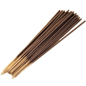 Vertiver Gold Incense Sticks Long Burning - Natural, Eco Friendly Bamboo Incense Sticks, Incense Holder, Incense Burner, Ash Catcher