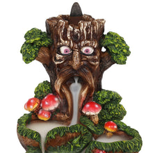 Load image into Gallery viewer, Large Tree Man Backflow Incense Burner image 3