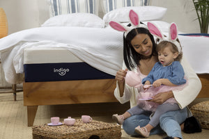 Indigo Sleep™ Classic Mattress