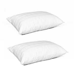 Indigo Premium Customizable Pillow (2-Pack)