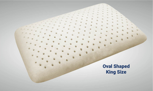 Standard Latex Pillow $75