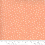 Happy Days Spring Dots Peach 37605 14 Moda
