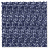 Felicity Speckles Navy 600001