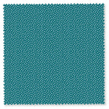 Felicity Speckles Teal 600002