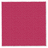 Felicity Speckles Red 600010