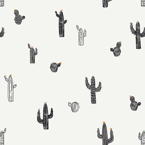 Cactus Stamps CAP-PA-1404 by Art Gallery Fabrics