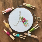 Beginner Monogram Kit