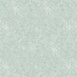 RP502-MI2 Rifle Paper Co. Basics - Menagerie Champagne - Mint Fabric