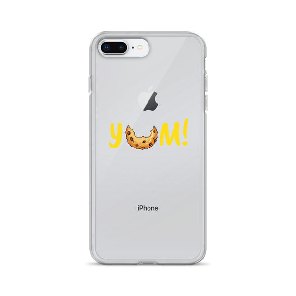 YUM! iPhone Phone Case