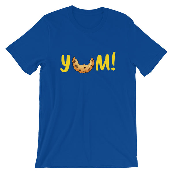 YUM! Cookie Unisex T-Shirt