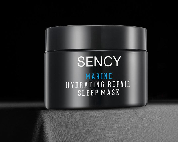 SENCY Oil Control Sleep Mask