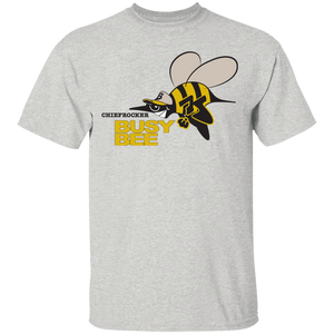 CHIEF ROCKER BUSY BEE (Busy Bee Collection) oz. T-Shirt