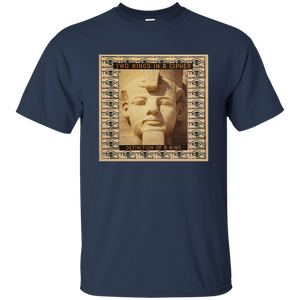 TWO KING IN A CIPHER DEFINITION OF A KING AUTHENTIC T-Shirt