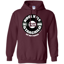 KOOL KYLE THE ORIGINAL STARCHILD (Rapamania Collection) Hoodie 8 oz.