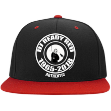 Ready Red discount Rapamania Snapback Hat