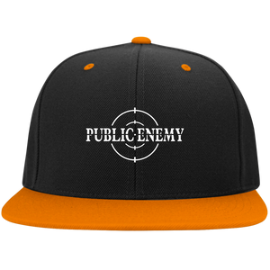 PUBLIC ENEMY limited edition -48 total Snapback Hat