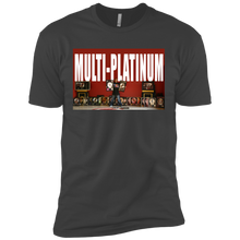 MULTI-PLATINUM T-Shirt